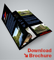Download a carp fishing in France brochure